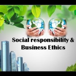 Big Business needs to be socially responsible. Pet food manufacturers are one example