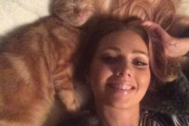 Family's heartbreak after binmen plucked their beloved dead cat from road and dumped him in landfill