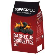 Supagrill barbeque briquettes