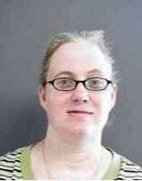 Cat hair led to suspect Julia Poff