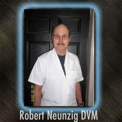 Robert Neunzig DVM