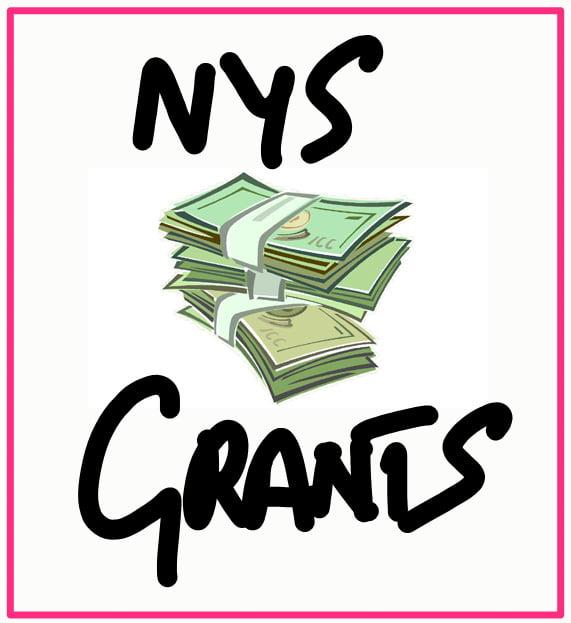 NYS Grants