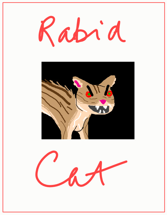 Is animal control liable if you are bitten by a rabid cat?