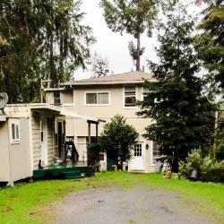Bonnie Grand's Home