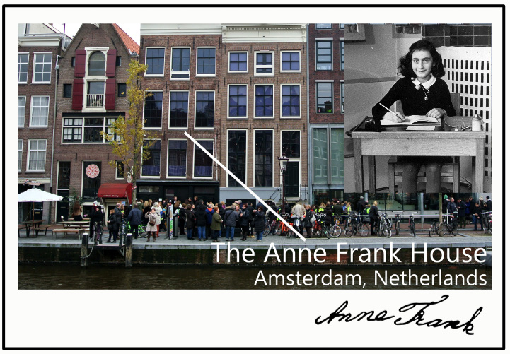 Did Anne Frank have pets?