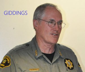 County Sheriff Protected The Cat Shooter