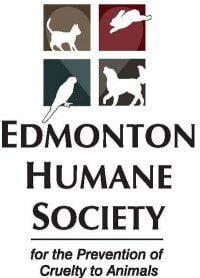 Edmonton Humane Soc