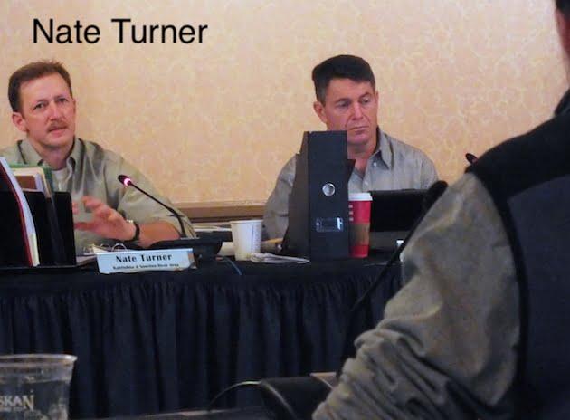 Nate Turner