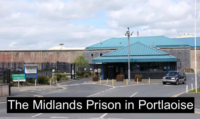 Midlands Prison - where a person who punched cat is currently residing
