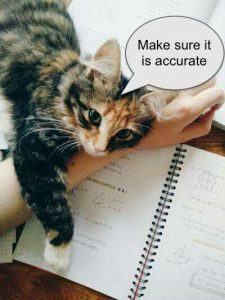 Cat predation studies