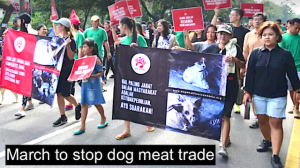 Photo: Dog Meat-Free Indonesia