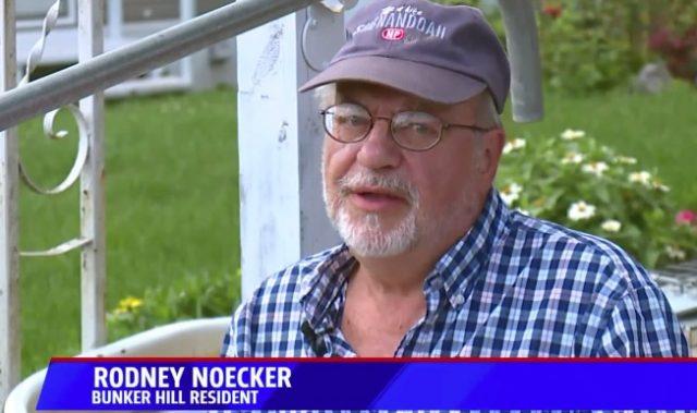 Rodney Noeker