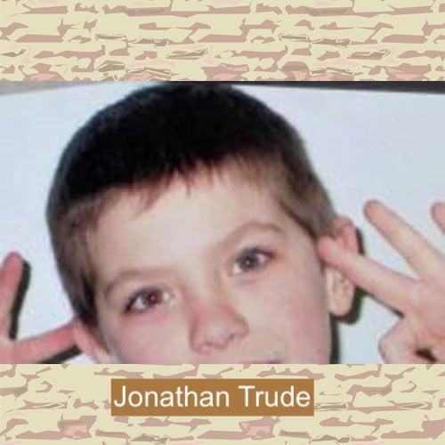 Jonathan Trude