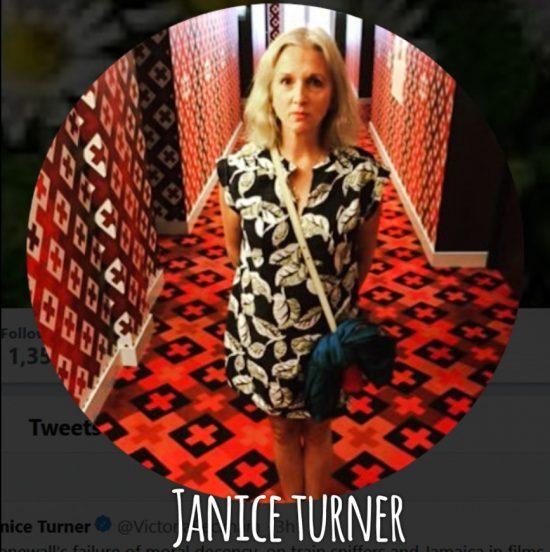 Janice Turner