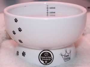 Necoichi Water Bowl