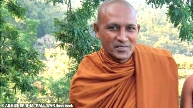 Buddhist monk killed by leopard during morning prayers