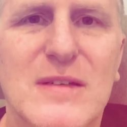 Rapaport complains about the removal of his famous cat video
