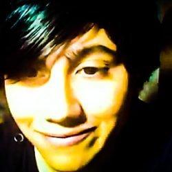 Bastard who allegedly kills kittens on YouTube