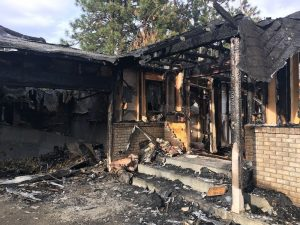 House fire killed four pets. Why and how?
