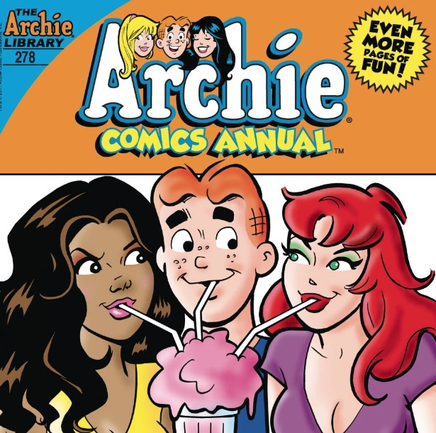 Archie the comic
