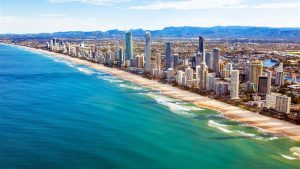Queensland Gold Coast