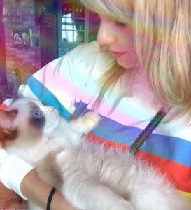 Taylor Swift and Benjamin