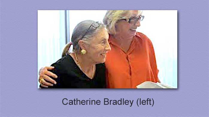 Catherine Bradley