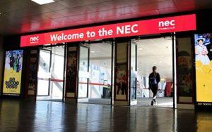 NEC Birmingham