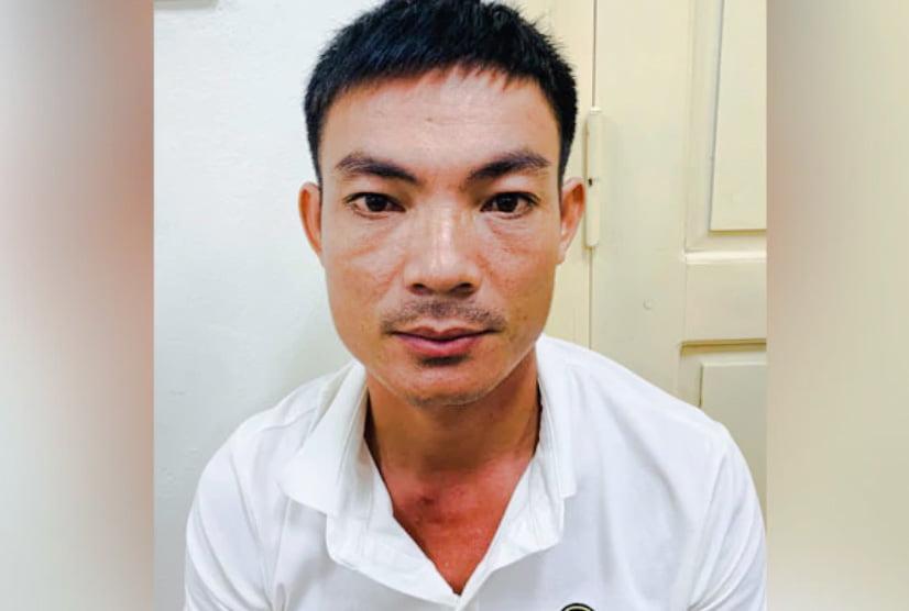 Tiger body part trafficker