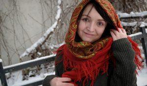 Yelena Grigoryeva on Facebook