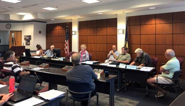 Sauk County meeting