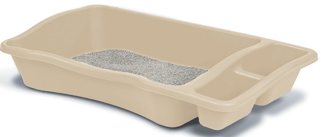 Giant Litter Box Can Be Bought Here!