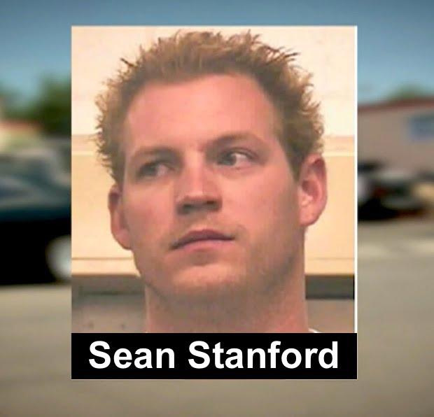 Sean Stanford animal abuser
