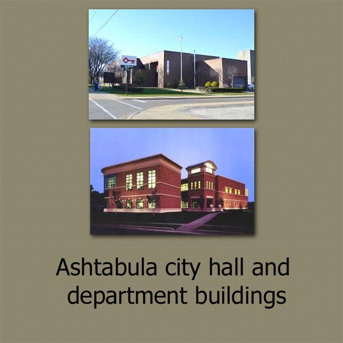 Ashtabula buildings