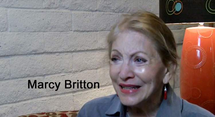 Marcy Britton