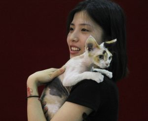 Better educated and wealthier Chinese who have pets will force introduction of animal welfare laws