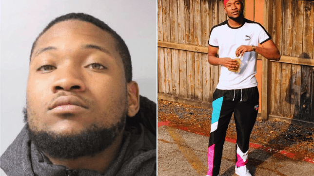 Thrasher stomped girlfriend's cat to death