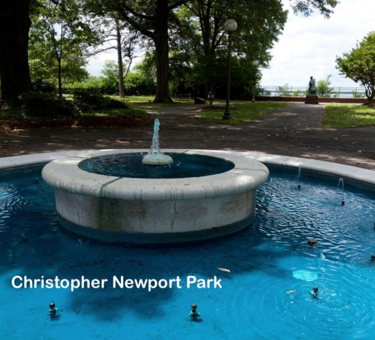 Christopher Newport Park