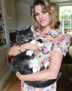 Tracey Emin and Docket