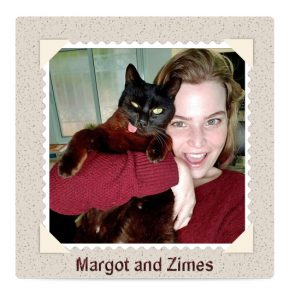 Margot and Zimes