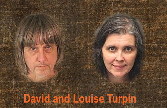 David and Louise Turpin