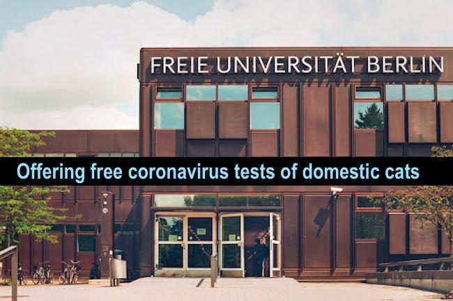 Free University Berlin