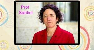 Prof Santini
