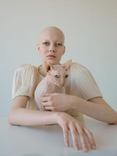 Yana by Kristina Varaksina