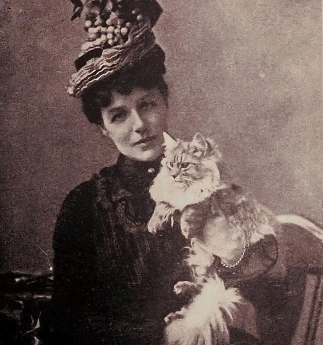 Miss Frances Simpson