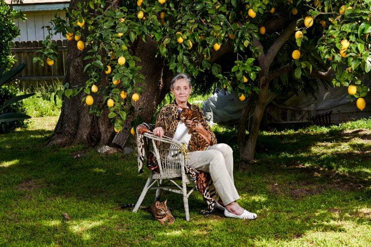 Judy Sudgen