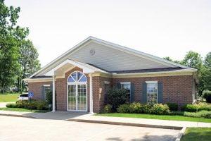 Cuyahoga Falls Veterinary Clinic