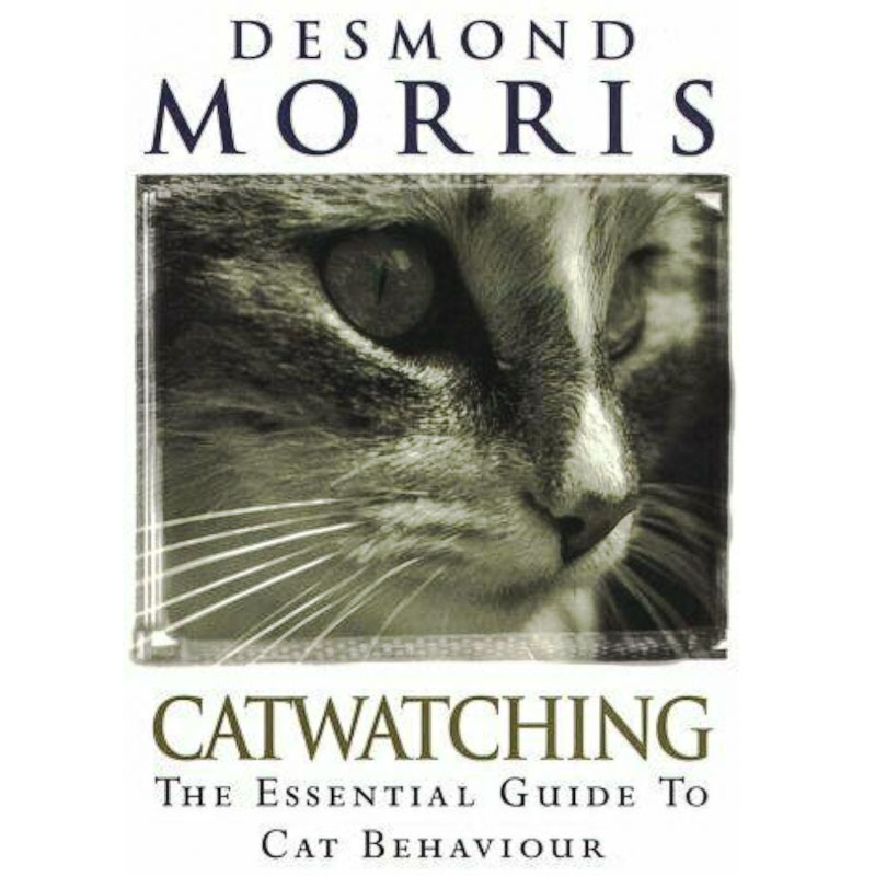 Book: Catwatching