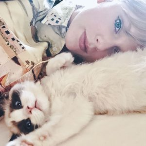 Taylor Swift and Benjamin Button