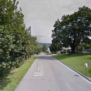 Madison Avenue South, Pulaski, VA, USA